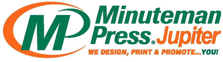 Minuteman Press Jupiter