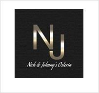 Nick and Johnny's Osteria NEW